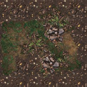 designboden Waldboden PVC Belag Vinylboden