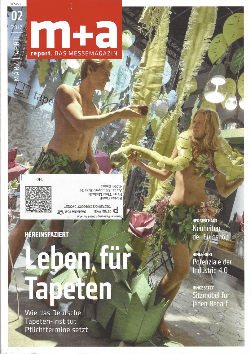 Magazin Museum.de Zeitschrift