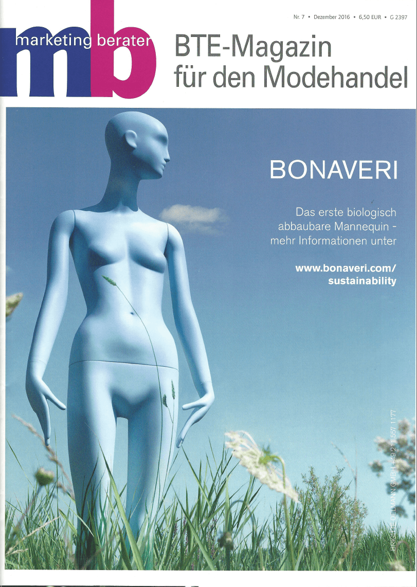 bte Magazin