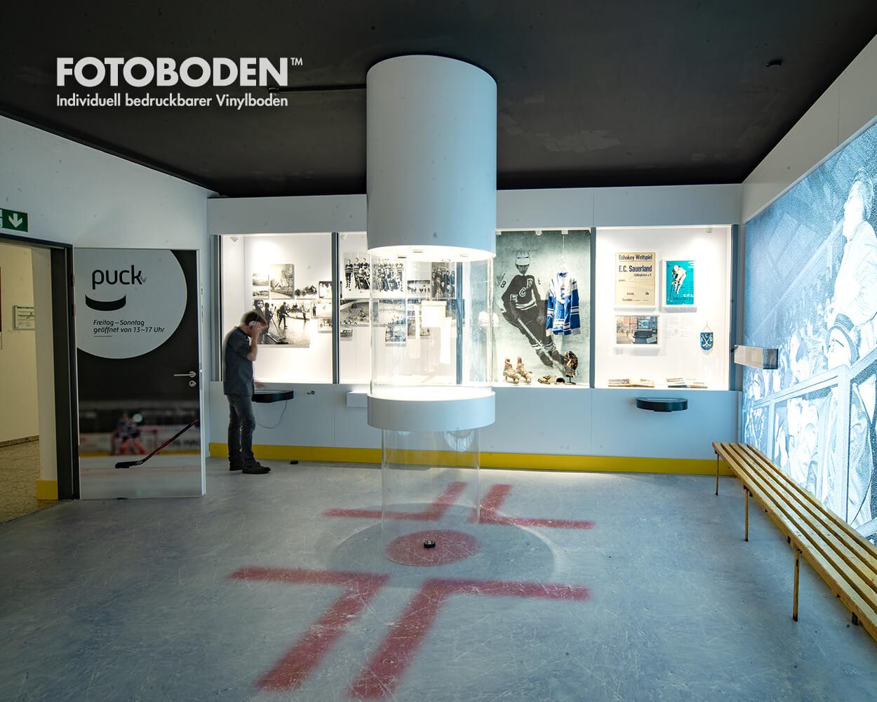 motivboden FOTOBODEN™ designboden