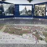 Ausstellungsboden