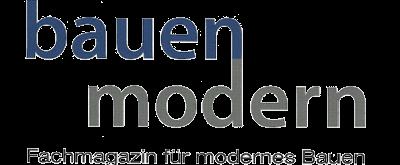 bauen+modern