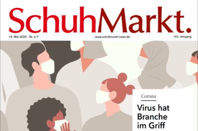 SchuhMagazin – Stay Safe Ästhetik