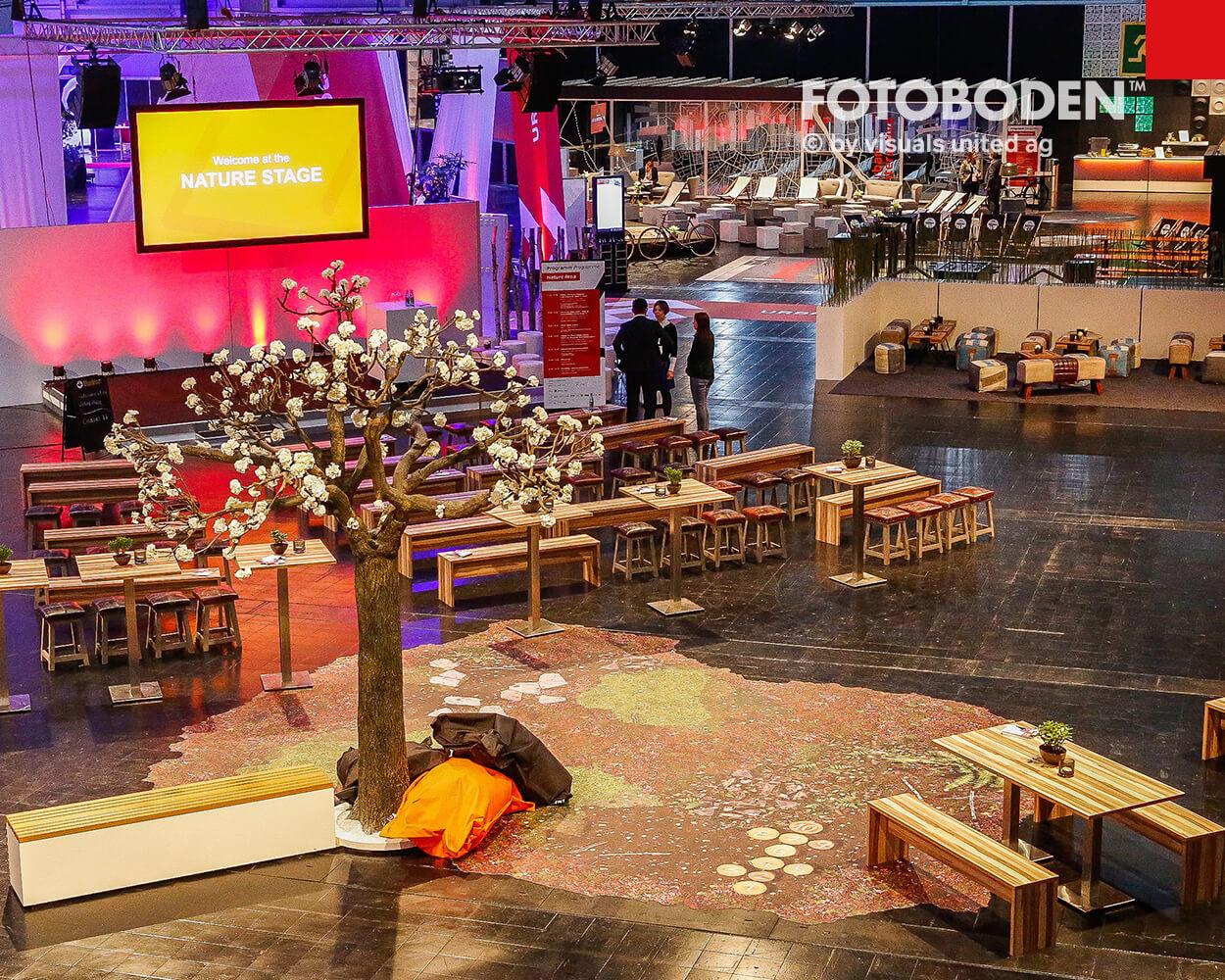 Messe BrandEx Eventmarketing