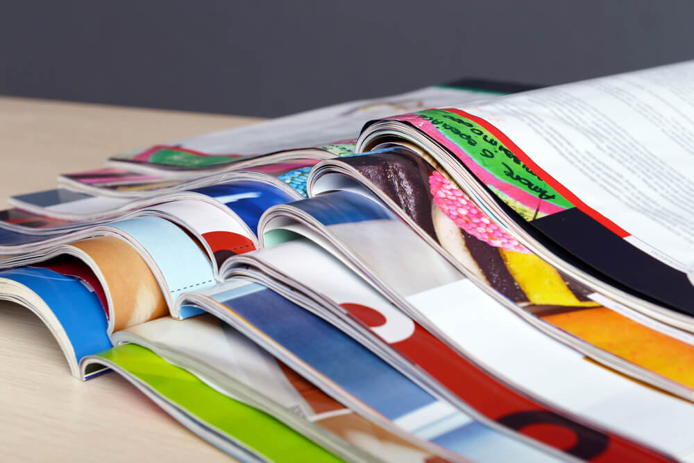 Die besten Event Zeitschriften in Deutschland, Österreich und der Schweiz