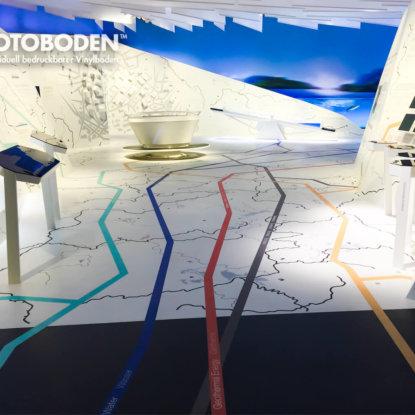 Spielplatz Boden Designboden